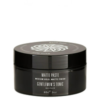 Паста для укладки волос Gentlemen's Tonic Grooming Matte Paste Styling