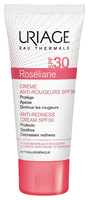Крем для лица Uriage Roseliane Anti-Rougeurs Cream SPF30