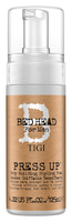 Пресс-пена для волос Tigi Bed Head Press Up Thickening Style Building Foam