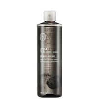 Очищающая вода The Face Shop Jeju Volcanic Lava Clay Cleansing Water