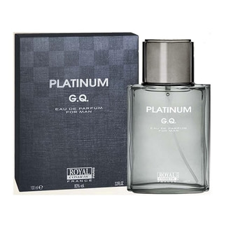 Royal Cosmetic Platinum G.Q.