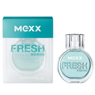 Parfums Mexx Fresh Woman купить духи Mexx Fresh Woman по лучшей