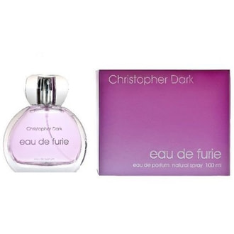 Christopher Dark Eau de Furie