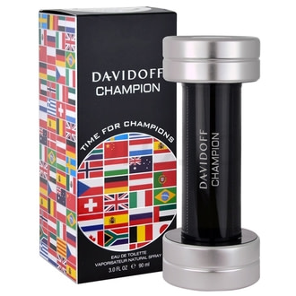 Davidoff Champion Time for Champion