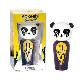 Kokeshi Bambu by Jeremy Scott