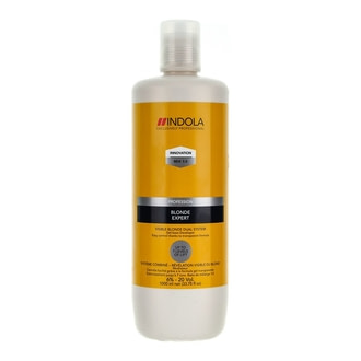 Гель-проявитель Indola Profession Blonde Expert Visible Blonde Gel Developer 6% 20 vol