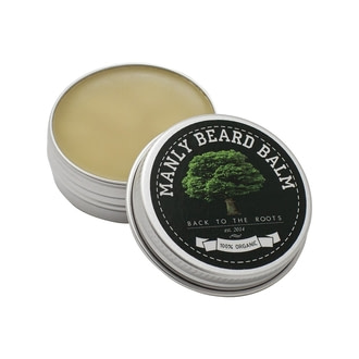 Бальзам для бороды Manly Club Beard Balm Classic
