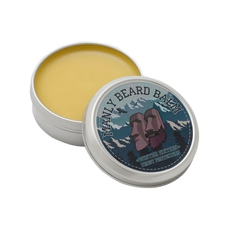 Бальзам для бороды Manly Club Beard Balm Winter Edition