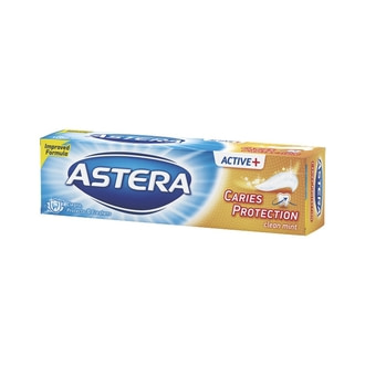 Зубная паста Astera Active + Caries Protection
