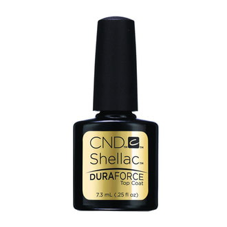 Топ для гель-лака CND Shellac Duraforce Top Coat