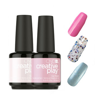 Гель-лак CND Creative Play Gel Polish