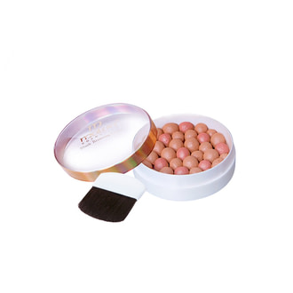 Румяна в шариках M-439 Malva Cosmetics Reflection Blush Pearls