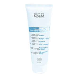 Бальзам для волос Eco Cosmetics Deep Conditioner