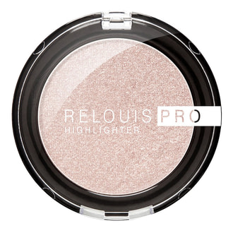Хайлайтер для лица Relouis Pro Highlighter