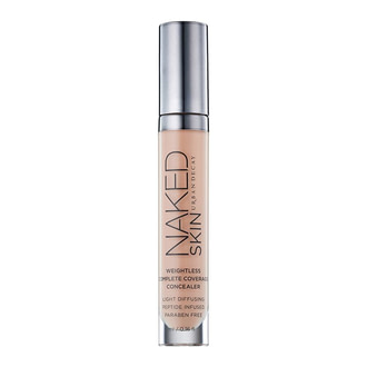 Консилер для лица Urban Decay Naked Skin Weightless Complete Coverage Concealer
