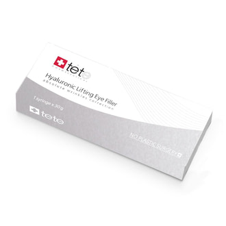 Гиалуроновый филлер для век с лифтинговым действием TETe Cosmeceutical Hyaluronic Lifting Eye Filler