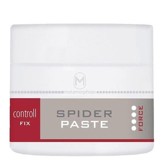 Паста для волос Metamorphose Controll Fix Spider Paste