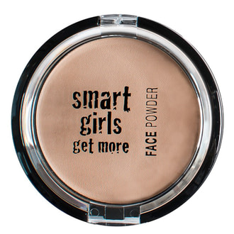Пудра для лица Smart Girls Pressed