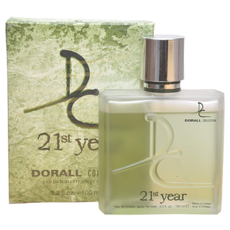 Dorall Collection 21st Year