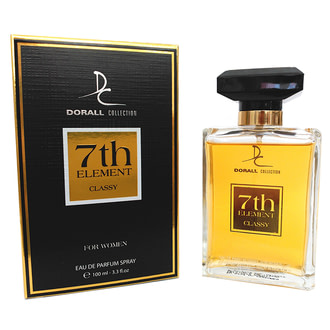 Dorall Collection 7th Element Classy