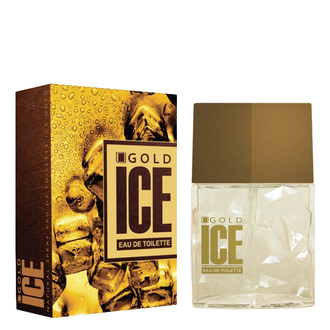 Delta Parfum Ice Gold