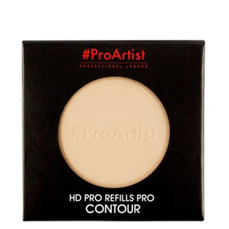 Пудра для контуринга Freedom Makeup London ProArtist HD Pro Refills Contour