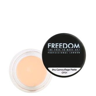 Консилер для лица Freedom Makeup London Pro Camouflage Paste