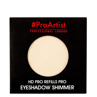 Тени для век перламутровые Freedom Makeup London ProArtist HD Pro Eyeshadow Shimmer