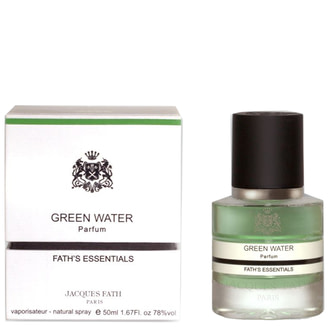 Jacques Fath Green Water Eau de Parfum