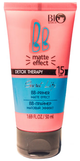 ВВ-праймер Bio World SecretLife DetoxTherapy Primer MatteEffect
