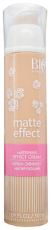 Крем-эффект матирующий Bio World Secret Life Detox Therapy Matte Effect Day Cream