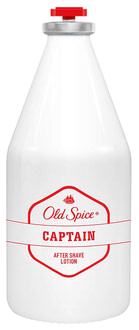 Лосьон после бритья Old Spice Captain After Shave
