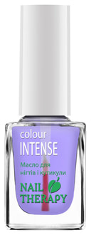 Масло фрезии для ухода за кутикулой Colour Intense Nail Therapy