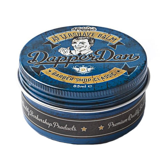 Бальзам после бритья Dapper Dan Barbershop Classic Aftershave Balm
