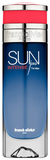 Franck Olivier Sun Java Intense for Men