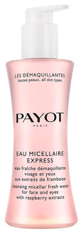 Мицеллярная вода Payot Eau Micellaire Express Cleansing Micellar Fresh Water