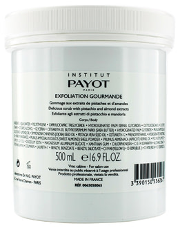 Скраб для тела Payot Exfoliation Gourmande Body Delicious Scrub With Pistachio & Almond Extracts