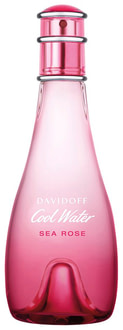 Davidoff Cool Water Sea Rose Summer Edition