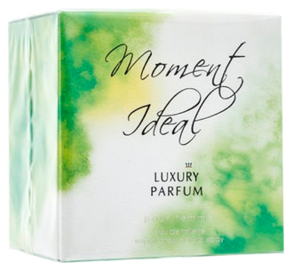 Delta Parfum Luxury Parfum Moment Ideal