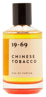 19-69 Chinese Tobacco