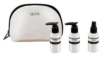 Набор для волос Mohi Travel Kit