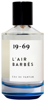 19-69 L'Air Barbes