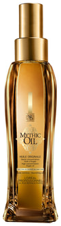 Питательное масло L'Oreal Professionnel Mythic Oil Huile Nutritive