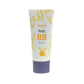Отражающий BB крем для лица Holika Holika Bouncing Petit BB Cream