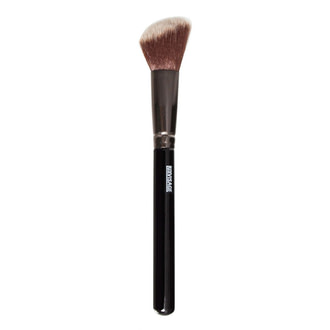 Кисть для контуринга лица Luxvisage Brush Face №12