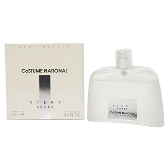 Costume National Scent Sheer Eau Fresh