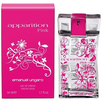Ungaro Apparition Pink