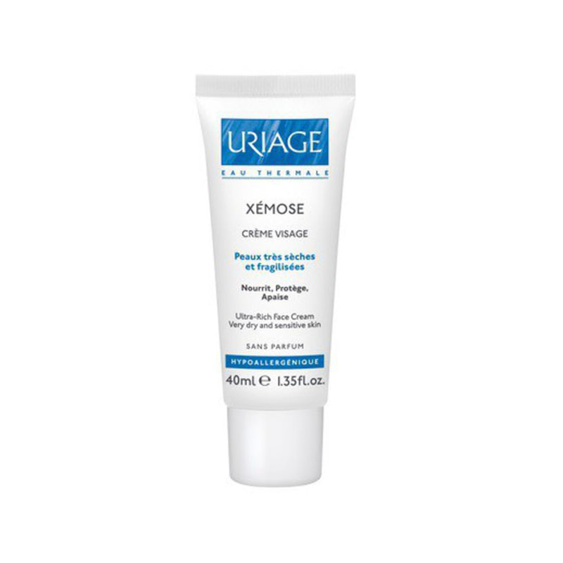 Фото Крем для лица Uriage Xemose Face Cream