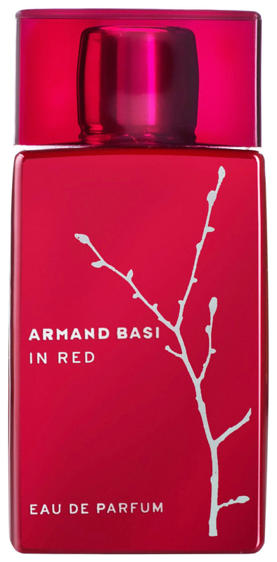 Фото Armand Basi In Red Eau de Parfum