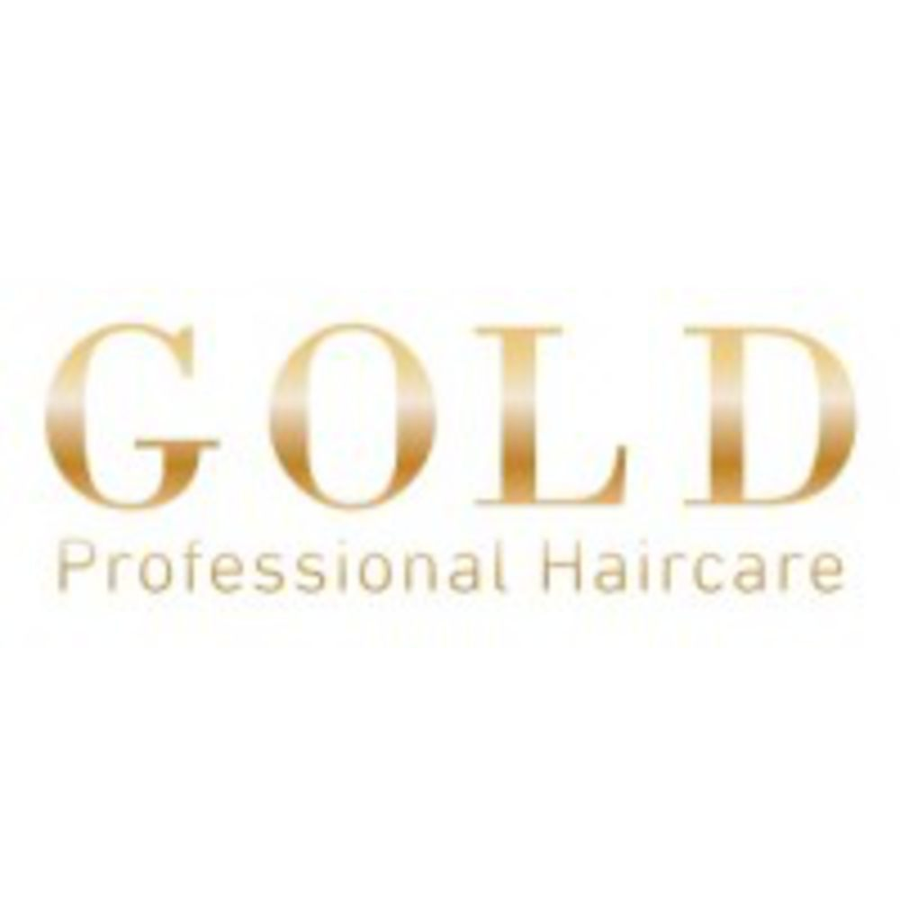 Gold Professional Haircare